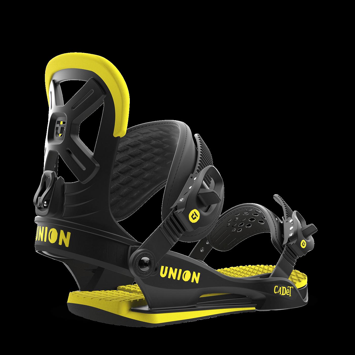 Union Cadet Snowboard Bindings