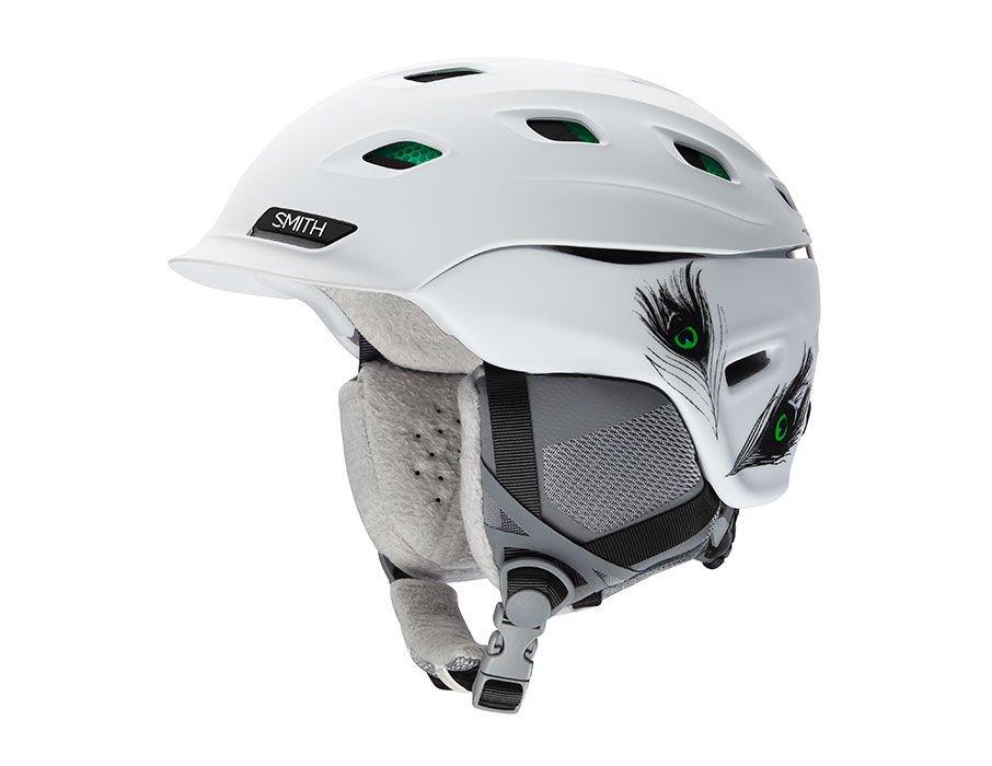 Smith Vantage Helmet 2015-2016
