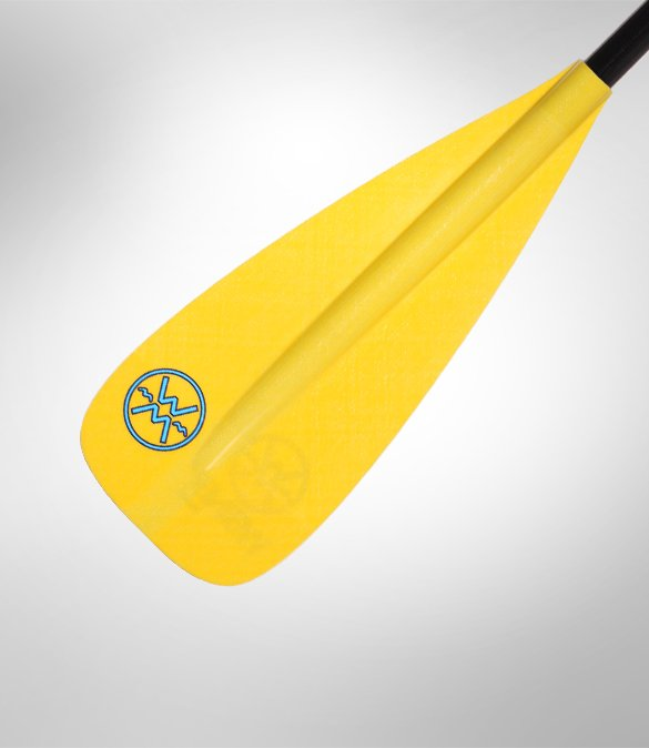 Werner Thrive 95 One-Piece Uncut SUP Paddle