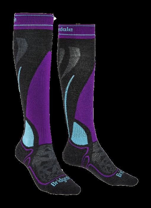 Bridgedale Ski Midweight Merino Endurance Women's Socks