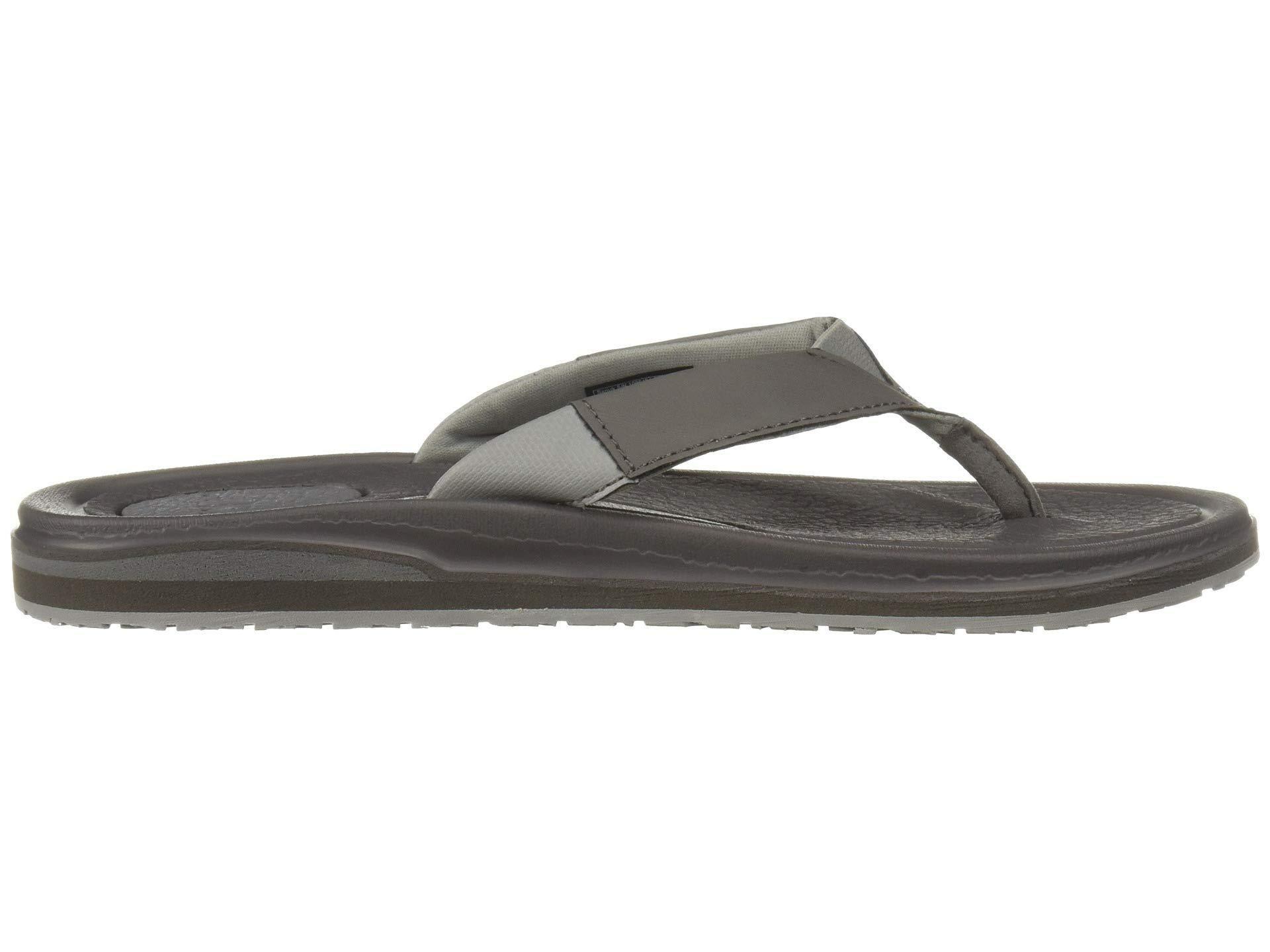 Sanuk Yoga Mat 3 Sandal