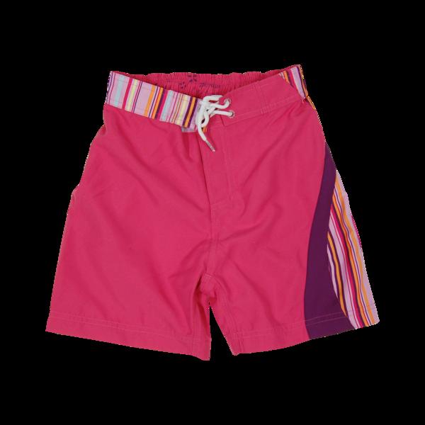 Level Six Zoe Girl's Surf Shorts