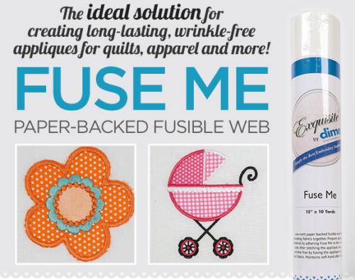 FuseMe - Exquisite by Dime