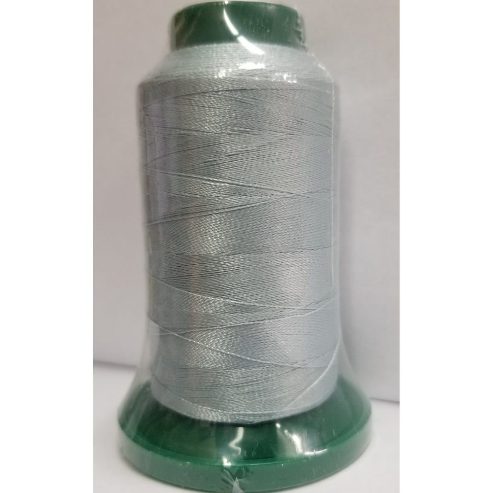 RNK Micro Thread Polyester 60 wt 1000M - Silver