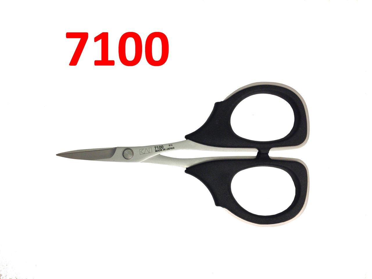 Kai 4in 7100 Professional Scissors - 7000 Series
