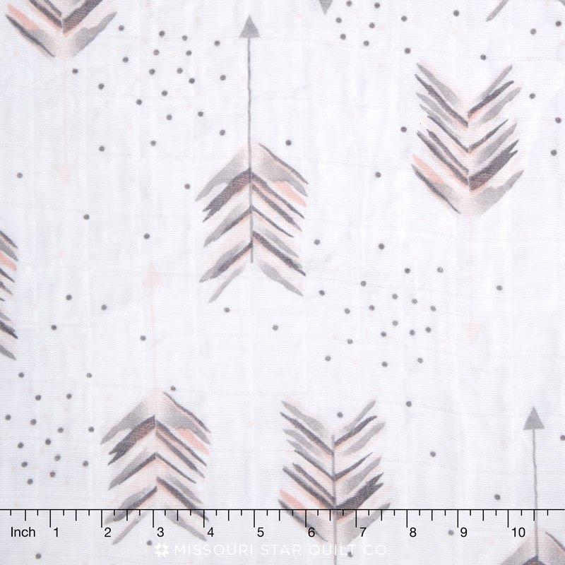 Shannon Fabrics Embrace - Aim High - Pink