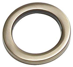 1.5  Flat Ring -Antique Brass