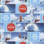 Coca-Cola Polar Bear Box