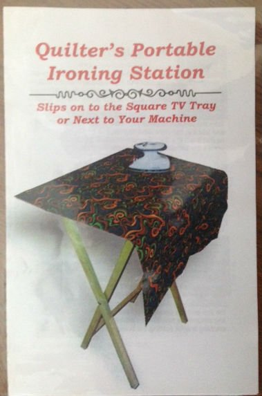 Quilter's Portable Iron Station