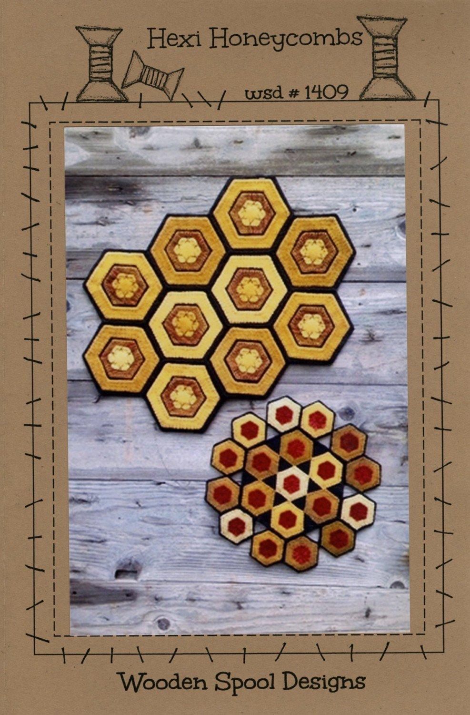 Hexie Honeycombs