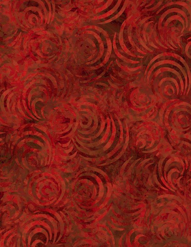 108 ESSENTIALS - WHIRLPOOLS - RED - 1054 2083 333