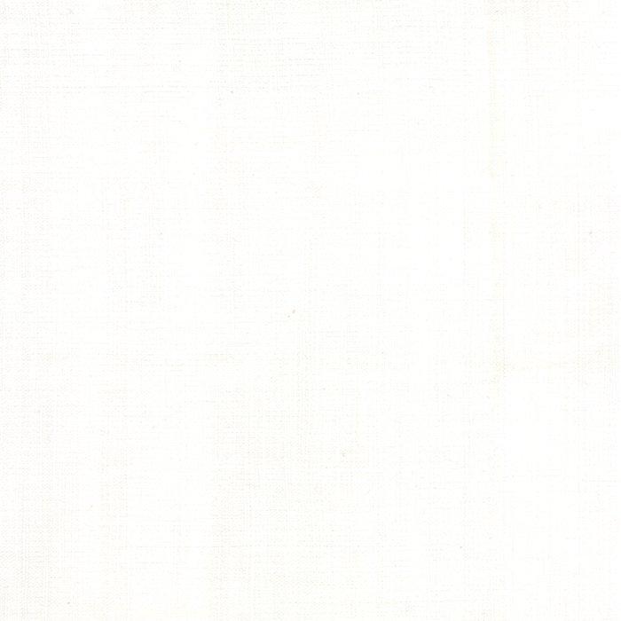 BARKCLOTH 45 - SNOW - 12132 10