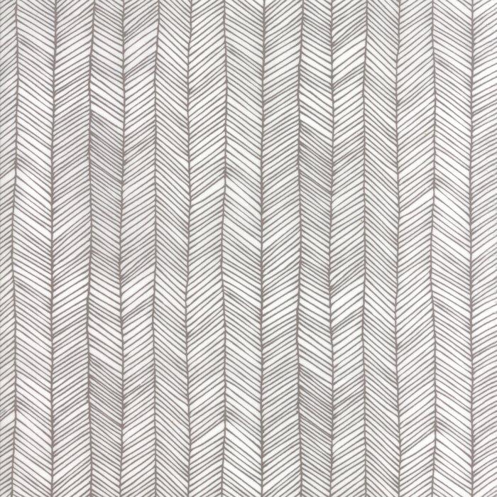 CATNIP - KITTEN LINES - WHITE GREY - 48234 21