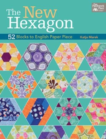 THE NEW HEXAGON - MARTINGALE