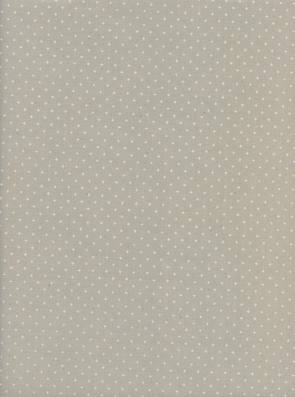 COTTON + STEEL - BASICS - ADD IT UP - RAINY DAY - 5093 009