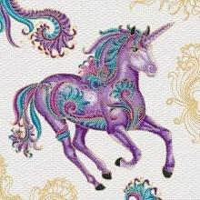 80331 USB Believe in Unicorns