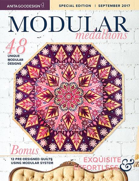 Modular Medallions Special Edition