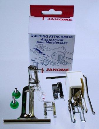 Quilt Attachment Kit - Janome