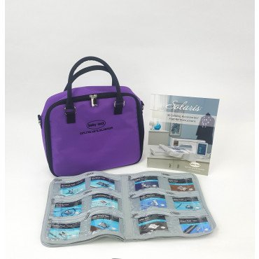 Foot Kit  - 30pc Solaris Babylock
