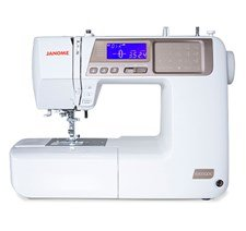 5300QDC 300 Stitch Computerized Sewing/Quilting Janome