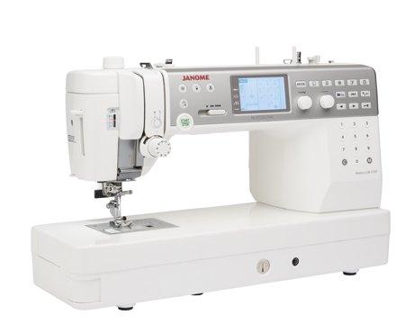 Janome 6700P Sewing Machine