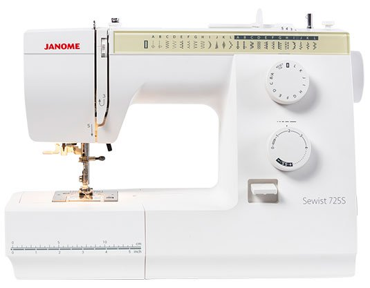 725S Sewist Machine Janome