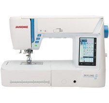 Janome S7.