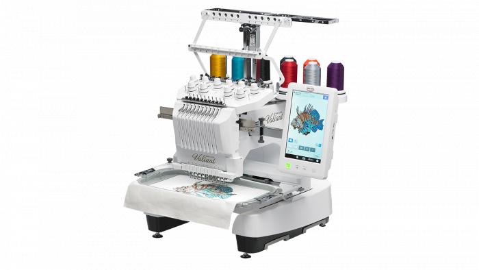 BMV10 Valiant Sewing Machine & Table - Babylock
