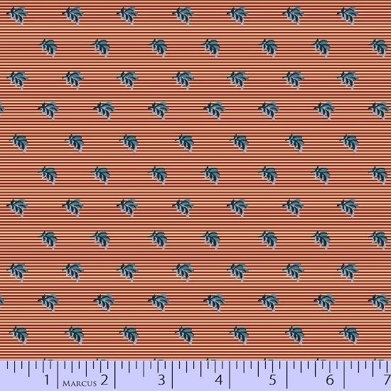 Marcus Fabrics Meridian Stars R51 8422 0511