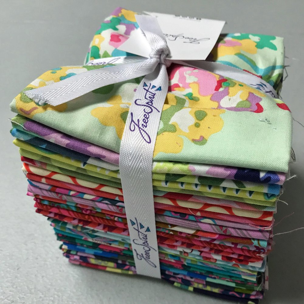Amy Butler Farewell Collection Fat Quarter Bundle