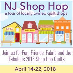 NJ Shop Hop 2018