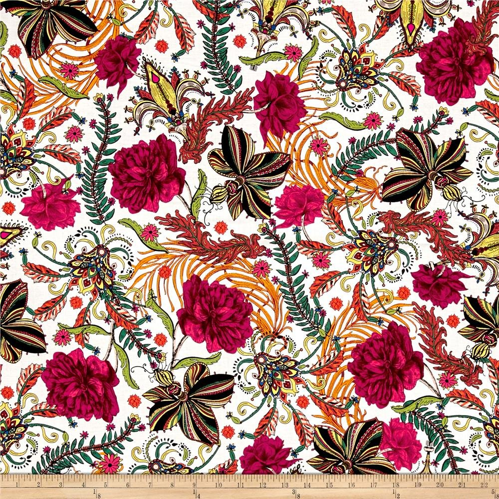 Free Spirit Persia Waldorf PWKM022 Botanica  from Studio Kim