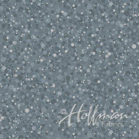Hoffman Storm Q7637 147-S Silver
