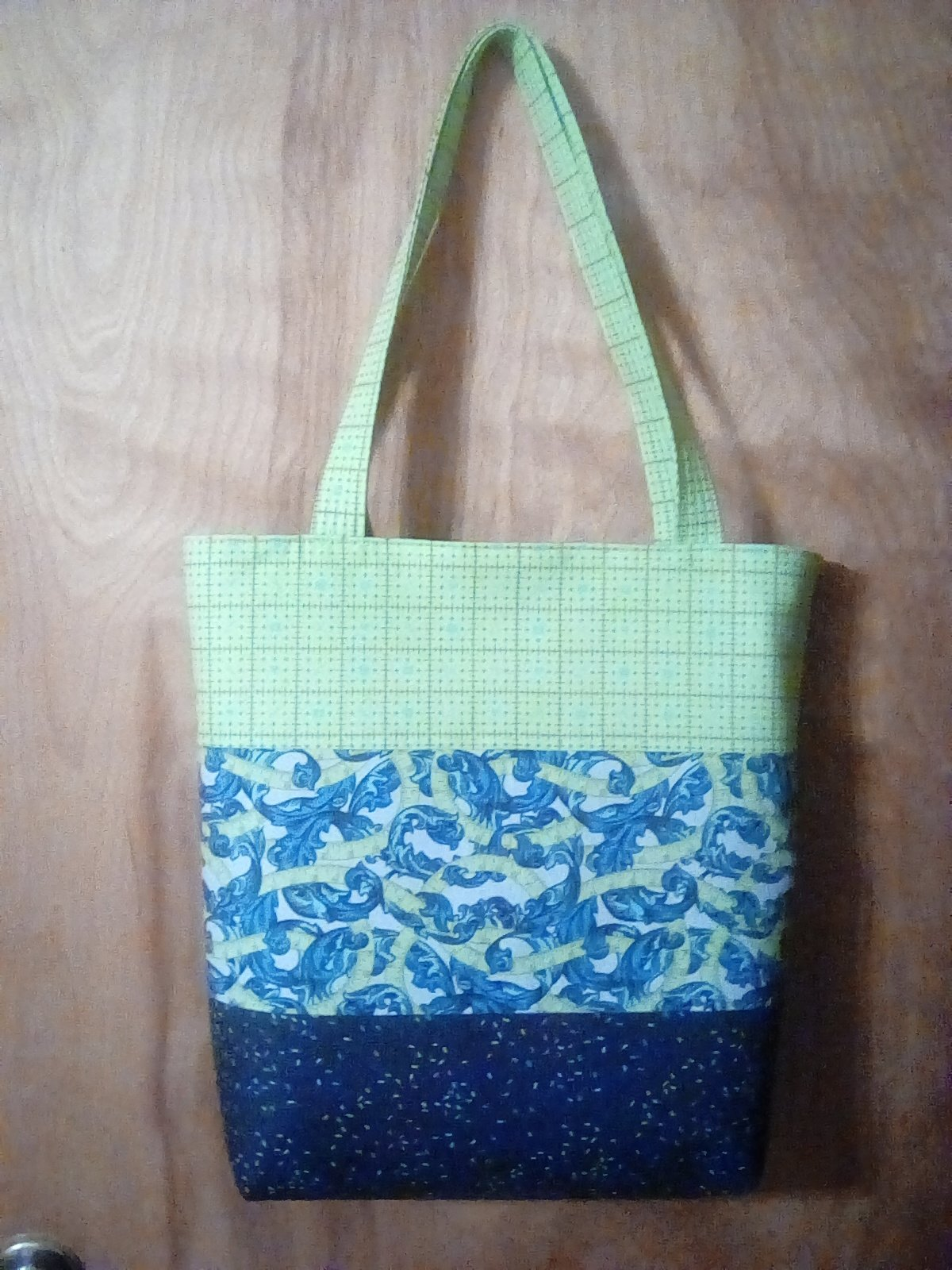 Tula HomeMade Tote Kit