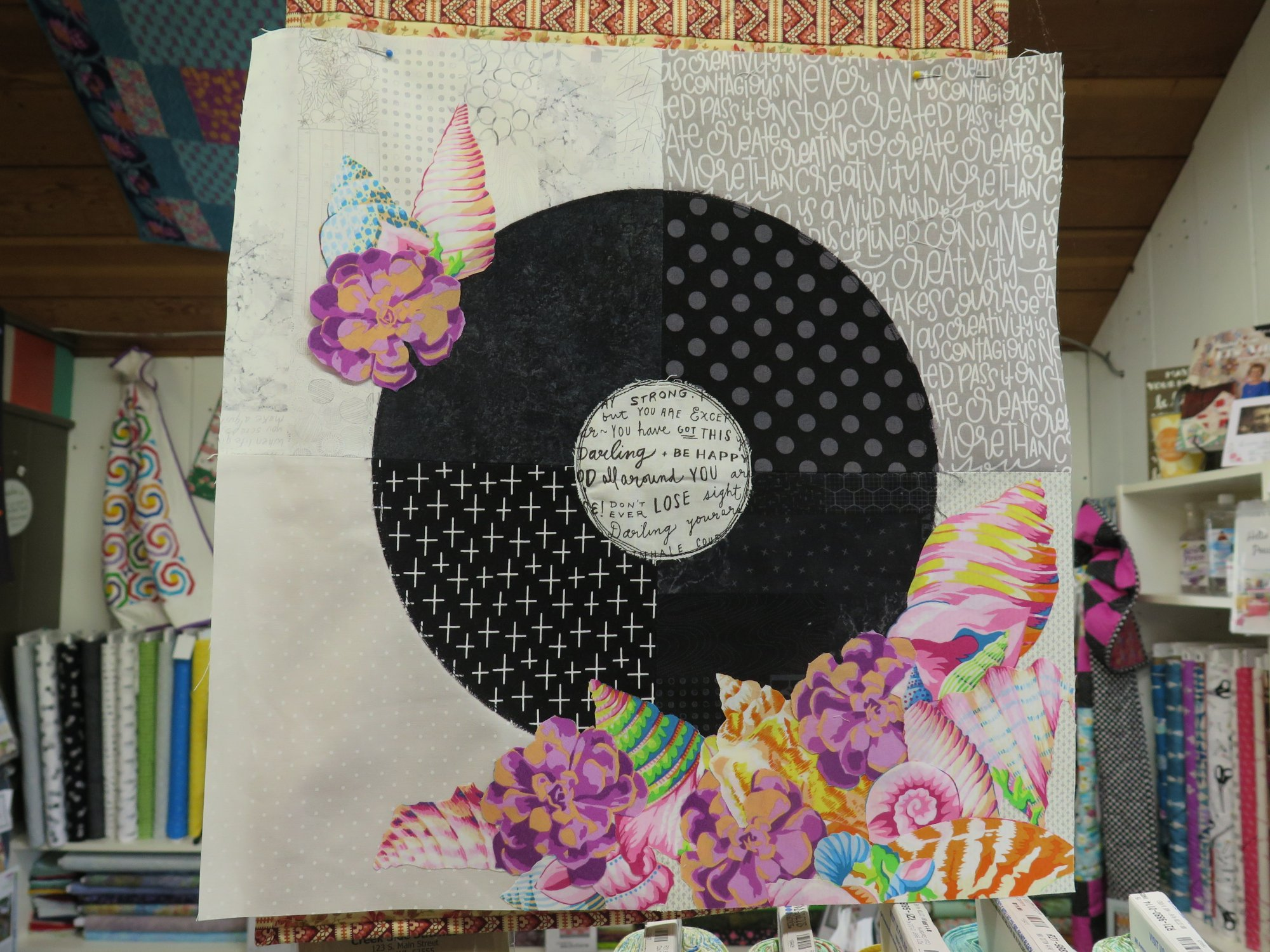The Village Quilter Mt Holly New Jersey Quilt Shop