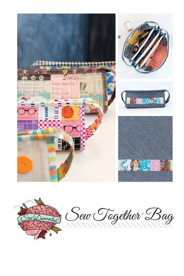 PT- Sew Together Bag