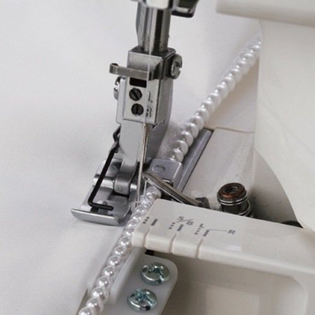 JAN- Beading Attachment For Janome/NewHome Overlock Machine