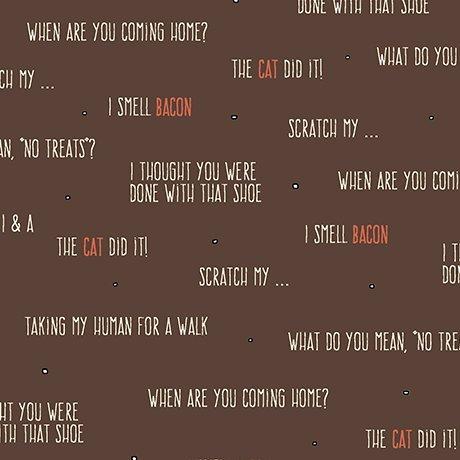 IandA- Dawg Sayings