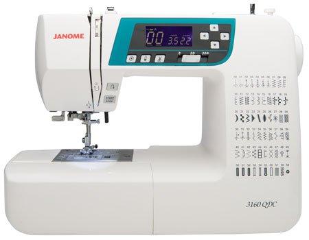 JANMACH- 3160 QDC-B