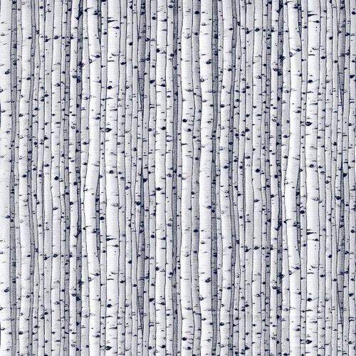 BLANK- Knock on Wood lt grey birch