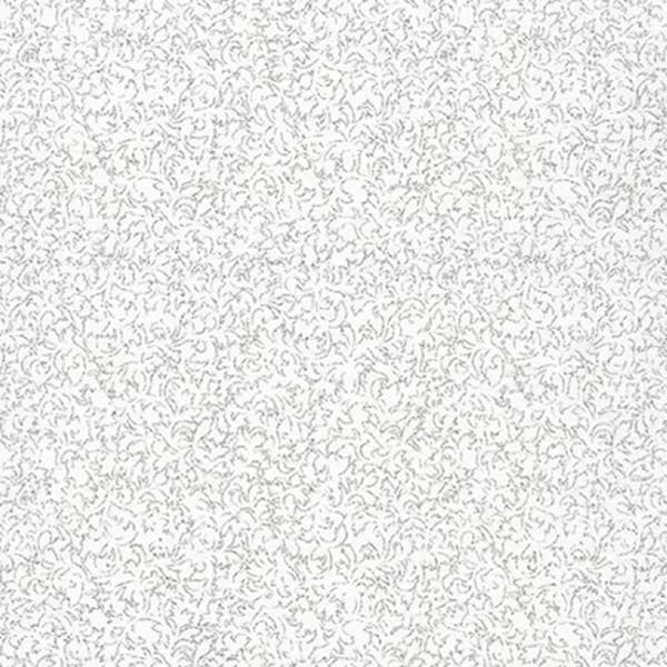 KAUF- Fusions 11 Metallic Frost White/Silver