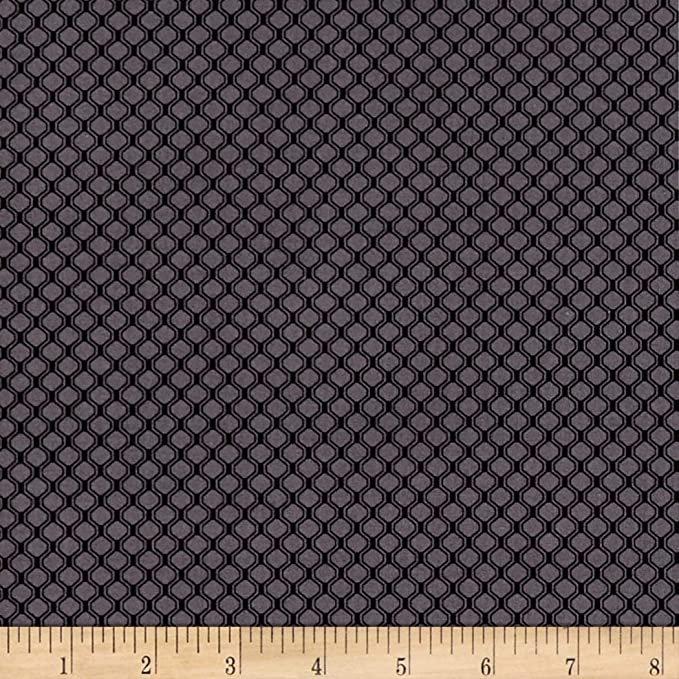 PB- Gray Matters Waffle Charcoal