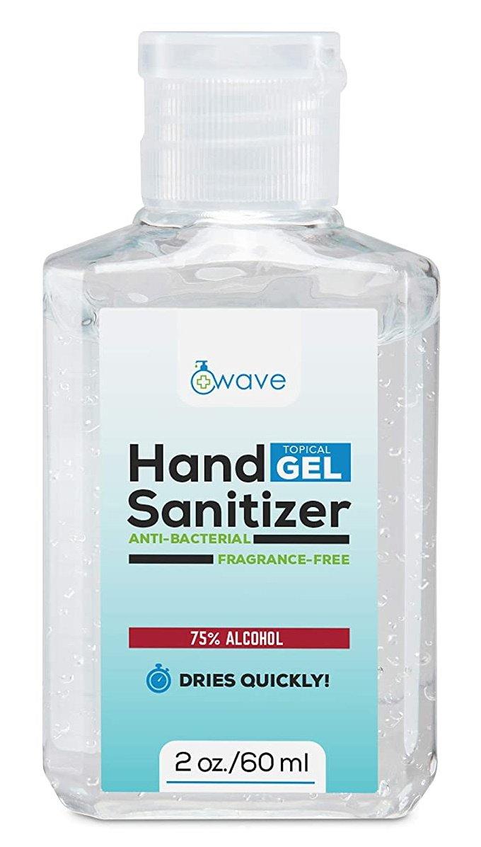 GIFT- Hand Sanitizer 2 oz.