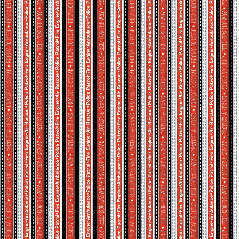 WILM- Help on the Way Stripe
