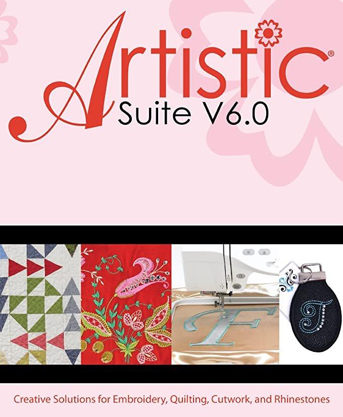 JAN- Artistic Suite V6.0