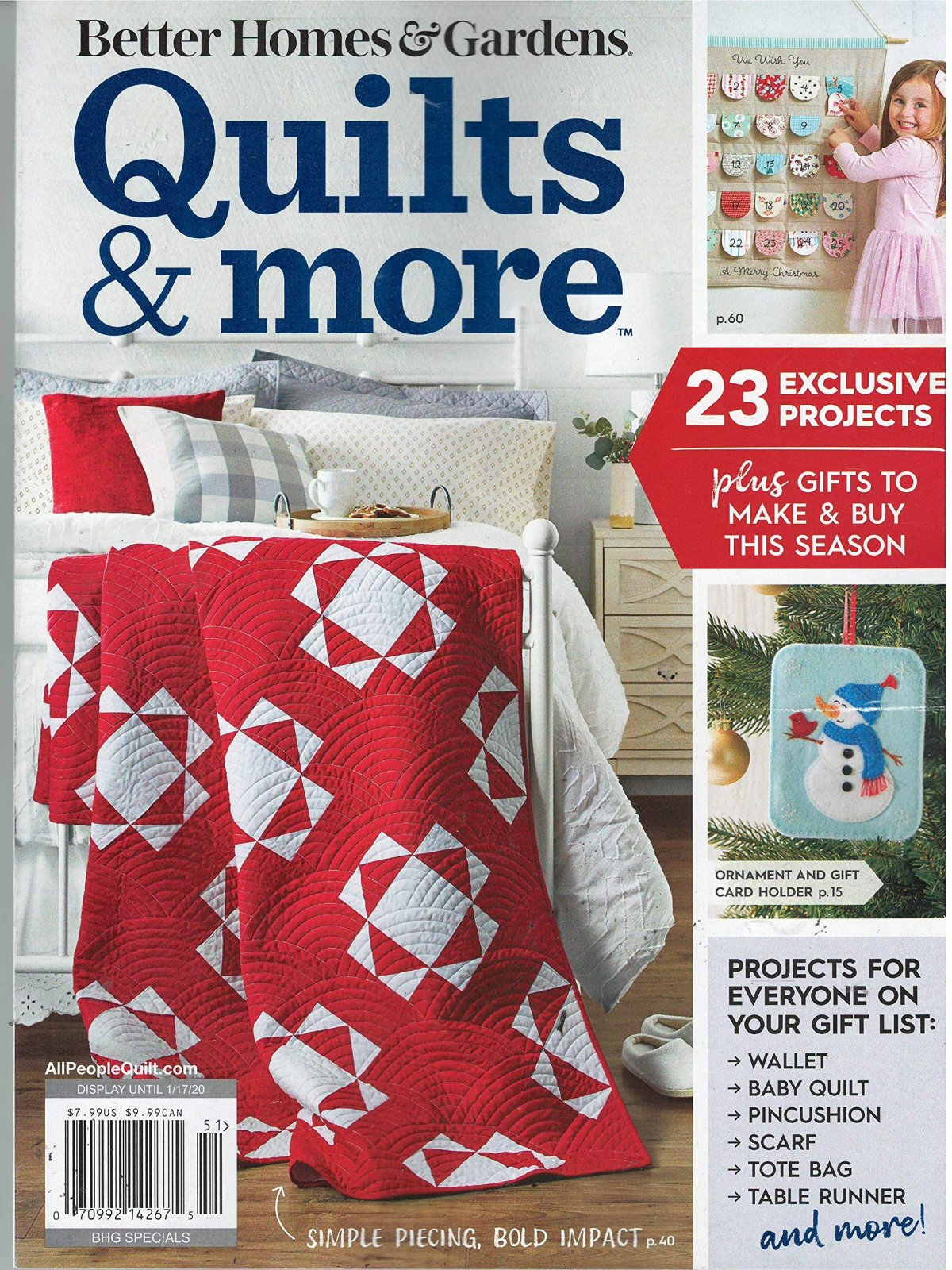 MZ- Quilts & More Winter 2020