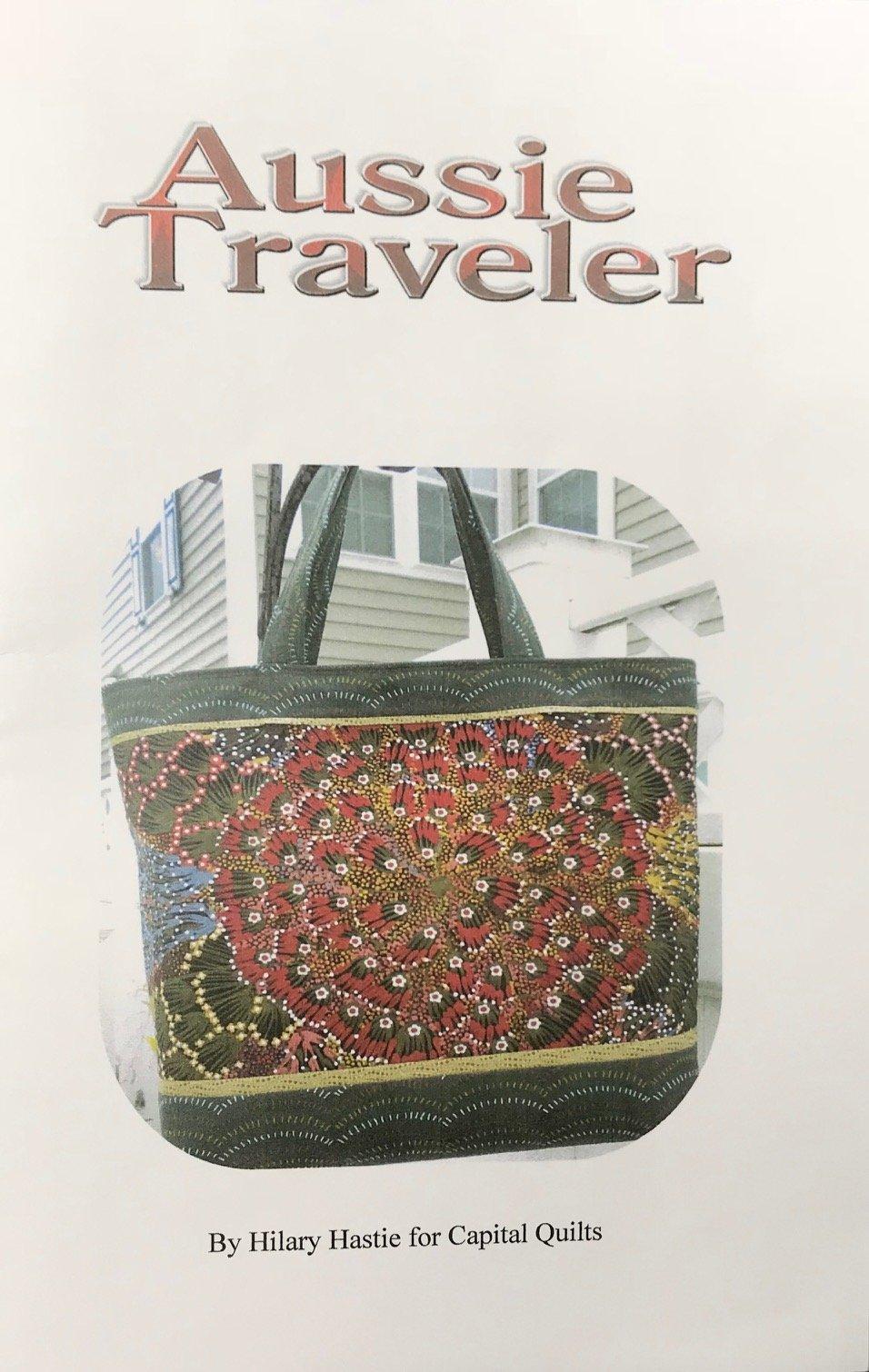 PT- Aussie Traveler