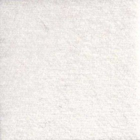 WOOL- Bleached White 4 x 8