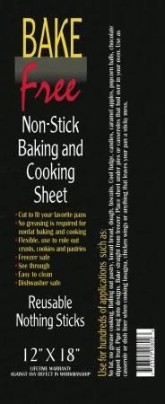 N- Bake Free Non-Stick Baking Sheet