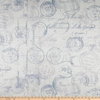 FREES- 108 Correspondence Blue